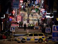 Stockholm truck attacker sought to avenge Islamic State dead