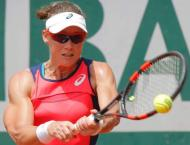 Stosur's struggles continue as she subsides in Dubai
