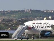 Fire strands hundreds at Malta airport