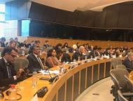 European Parliament expresses satisfaction on progress achieved b ..