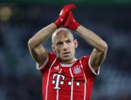 Heynckes leaves out Robben, Ribery for Besiktas clash