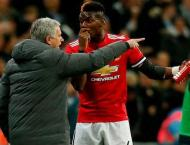 Mourinho plays down pressure on Pogba as midfielder makes United  ..