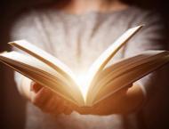 Crime novels combat depression, says study