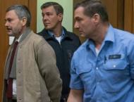Swedish racist 'laser man' shooter faces Germany murder verdict