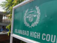 Faizabad sit-in case: Islamabad High Court appoints four scholars ..