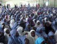 'Some' missing Nigerian schoolgirls rescued after Boko Haram atta ..