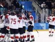 Canadians beat Czechs for first Olympic hockey bronze in 50 years ..