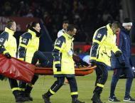 PSG sweat over Neymar injury ahead of Real Madrid return