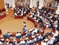 Khyber Pakhtunkhwa Local Government (Amendment) Bill 2018 passed