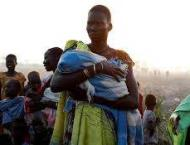 Half of S.Sudanese hungry, as famine looms again