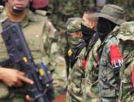 Colombia's ELN announce new ceasefire during legislative election ..