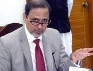 Commissioner Sukkur, Dr. Mohammed Usman Chachar directs officers  ..