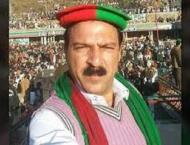 Oath taking of Baldev Kumar as MPA KP Assembly on Tuesday