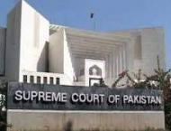 Supreme Court refers case regarding Hajj balloting to Islamabad H ..