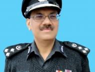DIG Ghulam Rasool Zahid promoted as AIG Motorway Police