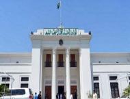 Khyber Pakhtunkhwa Assembly passes bill to establish censor board ..