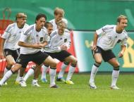 Germany's World Cup warm up with Spain sold out
