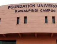 Annual Sports Gala Week kicks off at Foundation University, Rawal ..