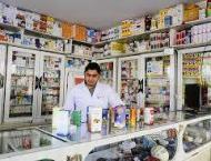Pharmacists to observe strike on March 5 in Rawalpindi