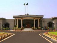 Faizabad sit in case: Islamabad High Court adjourns hearing till  ..