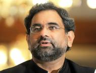 Prime Minister Shahid Khaqan Abbasi acknowledges role of artists  ..