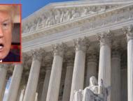 Supreme Courts declines to hear Trump's case against young undocu ..