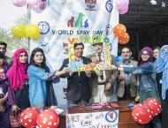 World Spay Day observed at University of Veterinary and Animal Sc ..