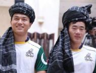 Chinese cricketers to join Peshawar Zalmi's camp in Dubai on Thur ..