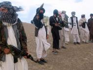 Taliban say ready to find a peaceful solution