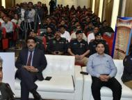 Int'l Police Association vows to resolve problems of policemen