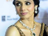 'Case closed' in death of Bollywood star Sridevi: Dubai police