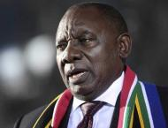 Who's who in South Africa's new cabinet