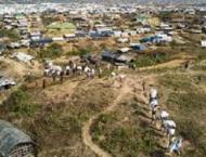 UN helping Rohingya refugee camps brace for rains in southern Ban ..