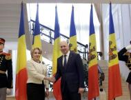 Romania to cooperate with Moldova on energy connectivity