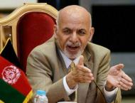 Ashraf Ghani offers to forget past and start new chapter with Pak ..