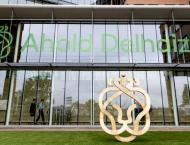 Ahold Delhaize profits soar on booming online business