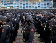Police urged to fight corruption in Angola