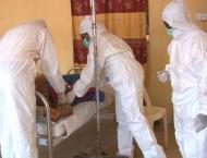 Record highs in Nigeria Lassa fever outbreak: World Health Organi ..