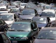 Rome to ban diesel cars from 2024: mayor