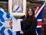 Queen and cricket: Brexit-wary Europeans become British