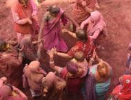 Hindu community to celebrate 'holi' on March 1 in Pakistan