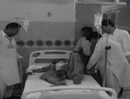 One killed, another injured in firing in Islamabad