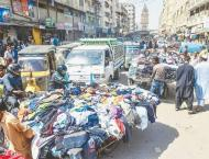 Commissioner Bahawalpur directs removal of encroachments around r ..