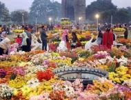 Annual 3-day flower show to open from Friday in Nawabshah
