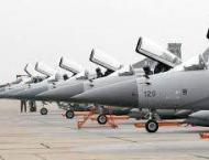 Pakistan Air Force raises a new multi-role squadron