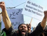 Kashmiris express gratitude to Organisation of Islamic Cooperatio ..