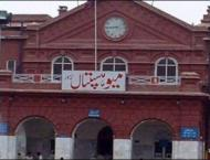'Mayo Hospital Lahore Emergency department to be transformed acco ..