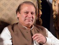 Muhammad Nawaz Sharif says development projects speak of his comm ..