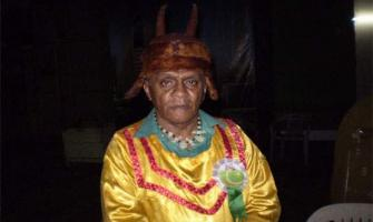 Death of Zakootta Jin condoled