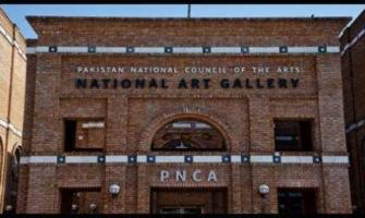 Govt approves PC-II of National Film Academy: Jamal Shah